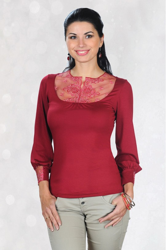 Блуза Арт. 268