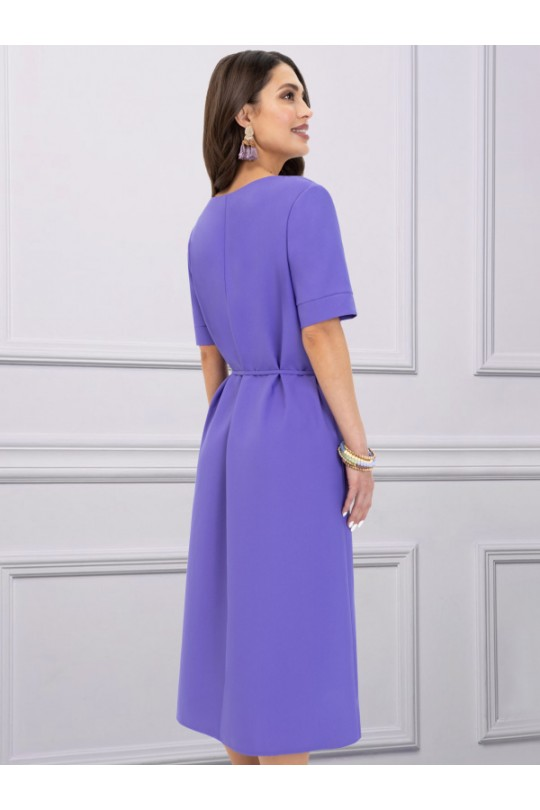 Элегантное летнее платье Арт. 1159