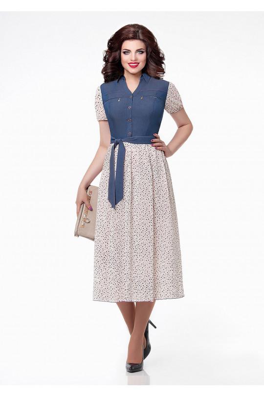 Платье Арт. 547