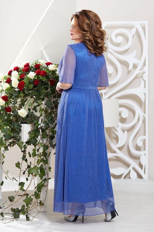 Воздушное вечернее платье Арт. 1362