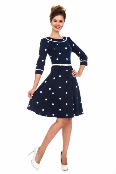 Платье Арт. 383